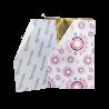 Papier paraffiné personnalisé